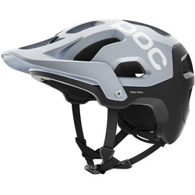POC Tectal Bike Helmet grey/blue
